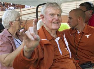 Obit Darrell Royal Football