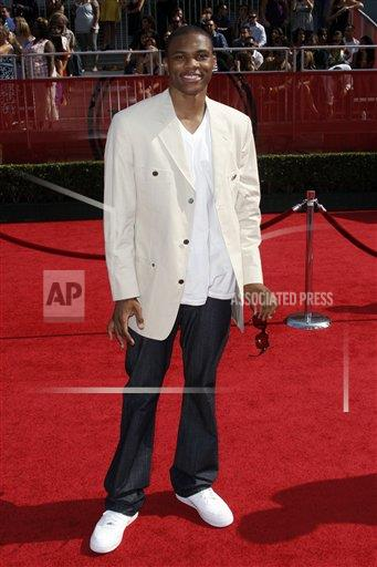 Outtakes AP A ENT S CA USA _2MS7637.JPG 2008 ESPYs Awards Arrivals