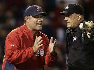 John Farrell, Jeff Nelson