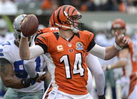 Andy Dalton