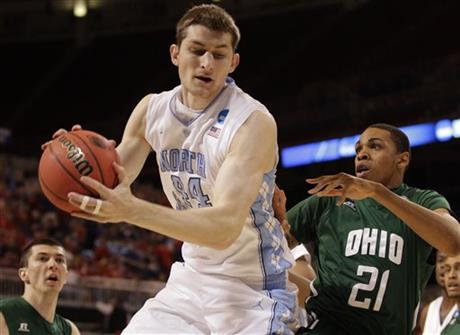 Tyler Zeller, Jon Smith 