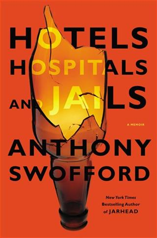 Book Review Hotels, Hospitals and Jails