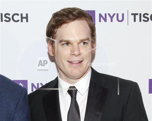 Theater-Michael C Hall