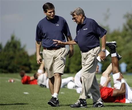 Joe Paterno, Jay Paterno