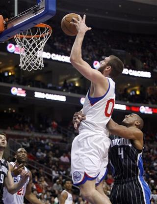 Arron Affialo,Spencer Hawes