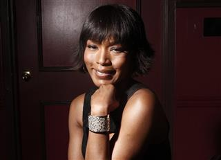People Angela Bassett