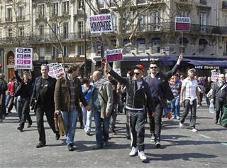 France Gay Marriage
