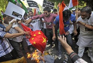 China India Rivalry