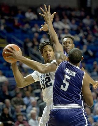 Northwestern Penn St Basketball