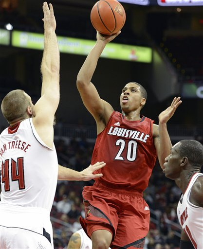 Wayne Blackshear  Stephan Van Treese
