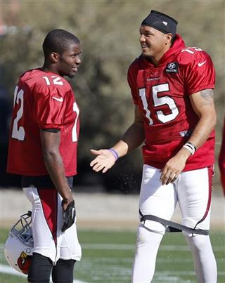 John Brown, Michael Floyd