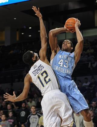 James Michael McAdoo, Quinton Stephens