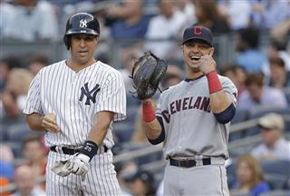 Mark Teixeira, Nick Swisher