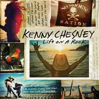 Music Review Kenny Chesney