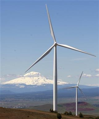 Wind Tax Credit