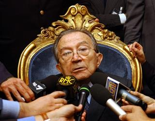 Italy Andreotti Obit