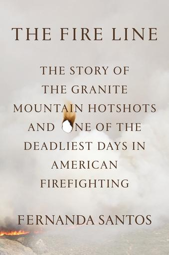 Book Review The Fire Line