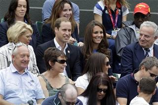 Prince William, Kate Duchess of Cambridge