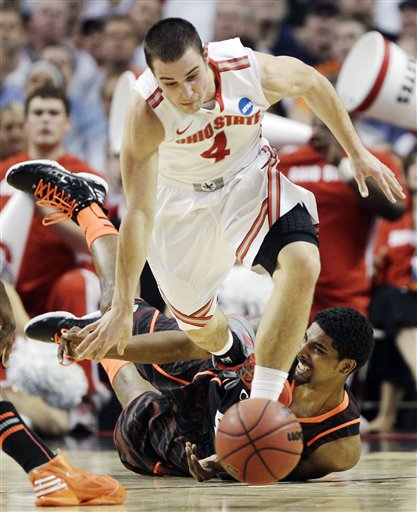 Aaron Craft, Jaquon Parker