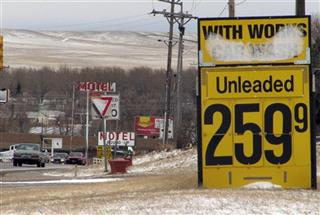 Rockies-Cheaper Gasoline