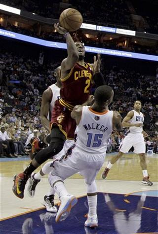 Kyrie Irving, Kemba Walker