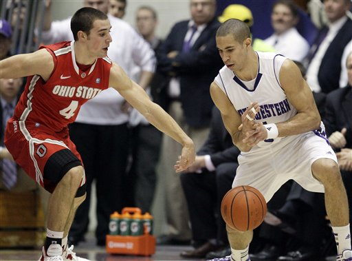 Drew Crawford, Aaron Craft