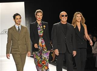 Fashion Project Runway