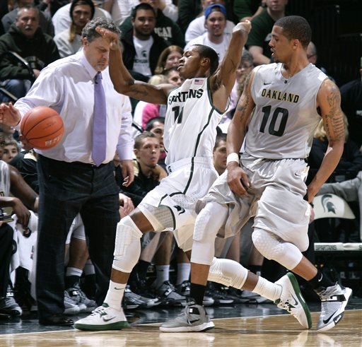 Keith Appling, Duke Mondy