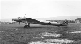 CORRECTION Britian Bomber Salvage