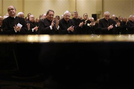 Catholic Bishops