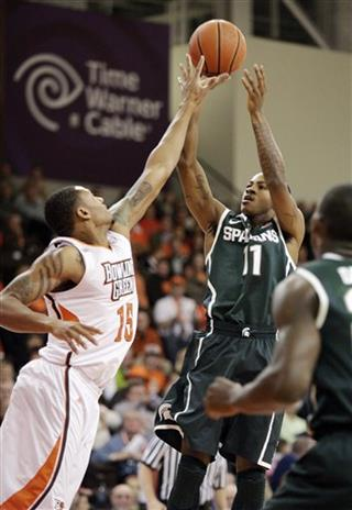 Keith Appling, A&#039;uston Calhoun