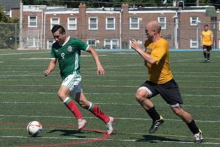 Immigrant Soccer Cup