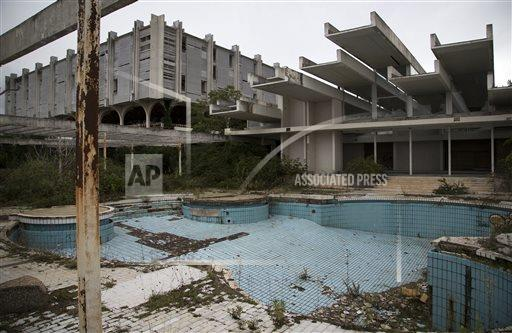 World Abandoned Places Photo Gallery