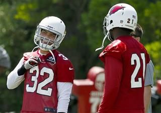 Patrick Peterson, Tyrann Mathieu