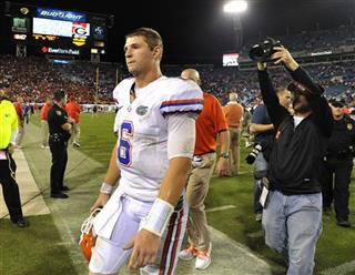 Jeff Driskel,