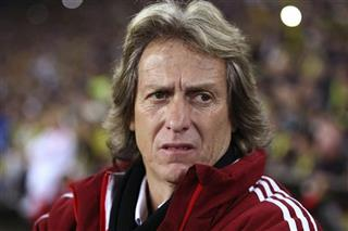 Jorge Jesus