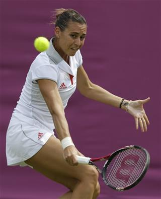 Flavia Pennetta
