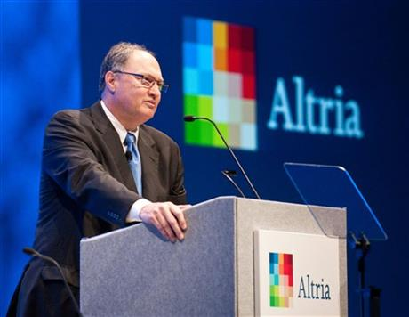 Altria Group Annual Meeting