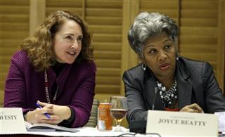 Elizabeth Esty, Joyce Beatty