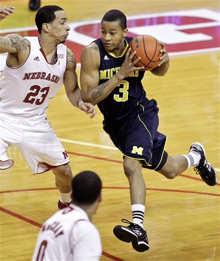 Bo Spencer, Trey Burke
