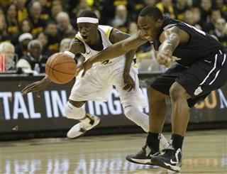 Briante Weber, Roosevelt Jones