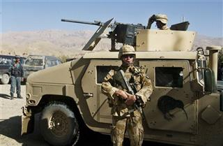 Afghanistan New Zealand Withdrawal