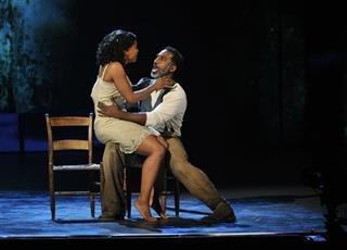 Audra McDonald, Norm Lewis