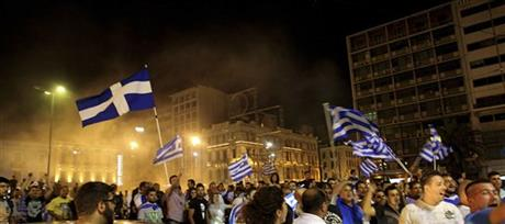 Greece Soccer Euro 2012