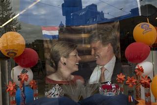 Netherlands Royals