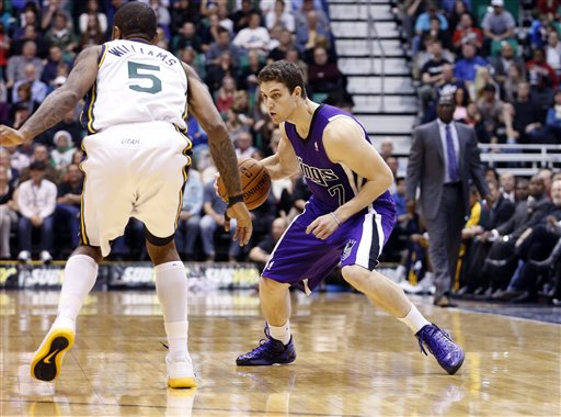 Jimmer Fredette, Mo Williams