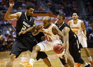 Oakland Tennessee Basketball