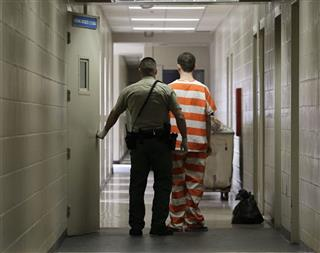 California Prisons Suing Counties