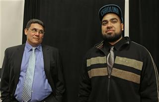 Ron Rivera, Star Lotulelei