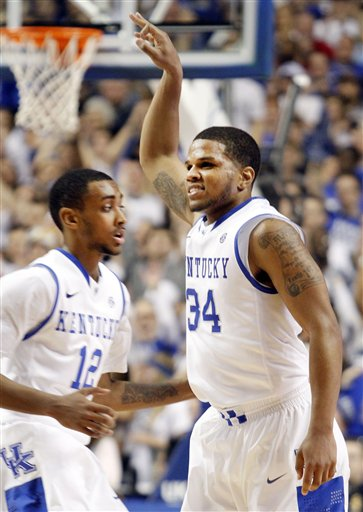 Julius Mays, Ryan Harrow